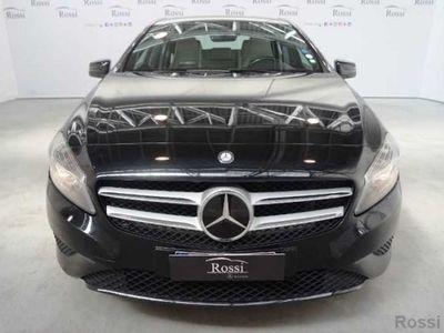 begagnad Mercedes A180 cdi Sport (BlueEff) auto