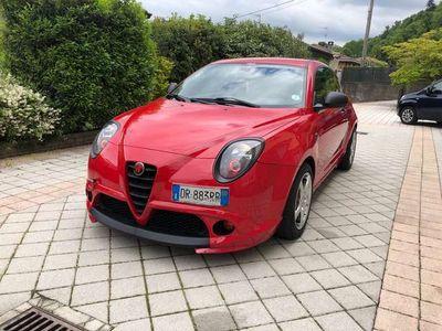 usata Alfa Romeo MiTo 1.4 T 155 CV Distinctive Sport Pack