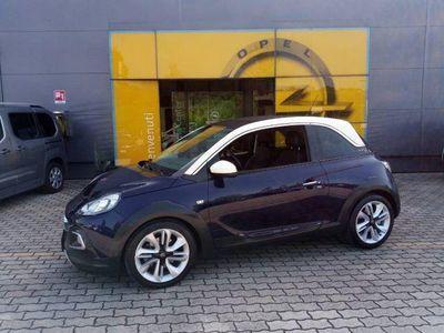 gebraucht Opel Adam Rocks 1.0 SGE 115 CV Start&Stop Air