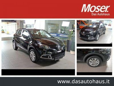 used Renault Captur 0.9 TCe 90 eco Experience ENERGY