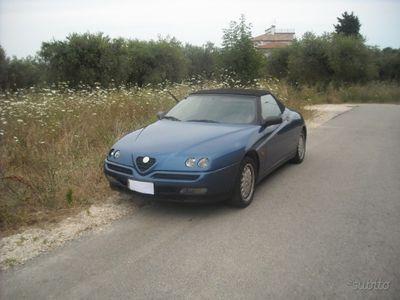 gebraucht Alfa Romeo Spider - 1995 3.0 V6