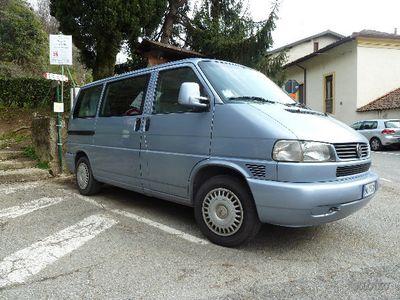 brugt VW Multivan 6ª '15-> - 2000