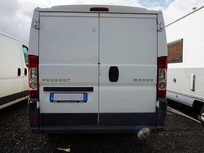 käytetty Peugeot Boxer 333 2.2 HDi/130CV