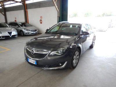 usata Opel Insignia 1.6 CDTI 136CV Sports Tourer aut. Cosmo Pack