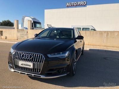 brugt Audi A6 Allroad 3.0 V6 Tdi F.ap