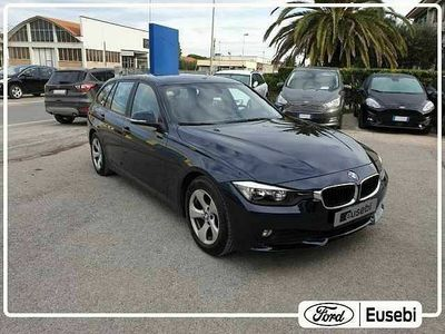 usata BMW 320 d Efficient Dynamics Business aut.