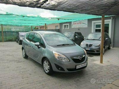 usata Opel Meriva 2ª serie - 2012 GPL