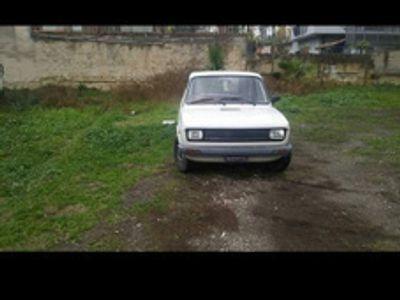 usata Fiat 127 900 5 porte C