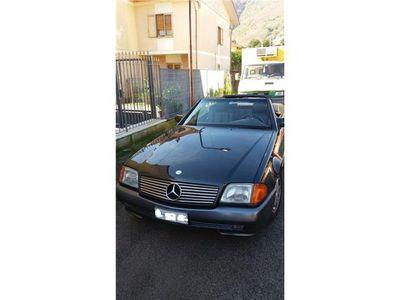 używany Mercedes 300 SL cat cabrio