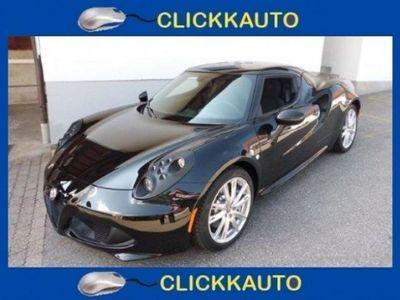 usata Alfa Romeo 4C 4C 1750 TBi