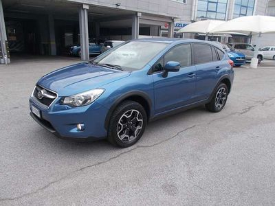 usata Subaru XV 2.0 d style