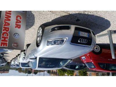 brugt Audi A6 Occasione Della Settimana