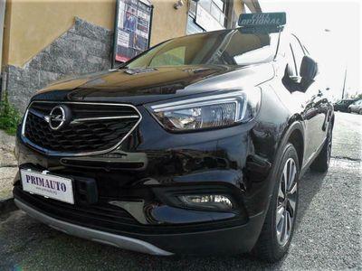 usata Opel Mokka 136cv INNOVATION X