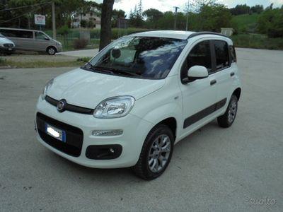 gebraucht Fiat Panda 4x4 1.3 MJT 95CV VAN POP KM 14000