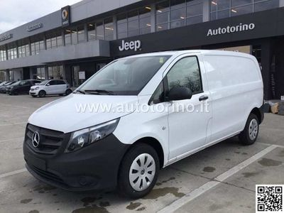 usata Mercedes Vito - BENZ VAN114 CDI Furgone Compact
