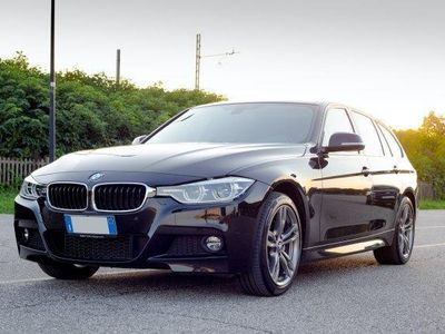 usata BMW 340 Gran Turismo SERIE 3 340IA M SPORT XDRIVE