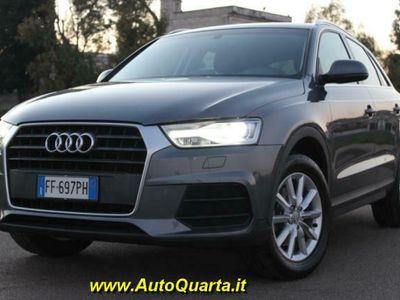 usata Audi Q3 2.0 tdi 150 cv *led *navi *soli 59.000 km