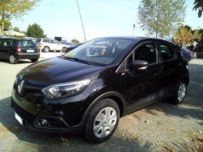 usado Renault Captur 1.5dci euro 5 65000km - 2014