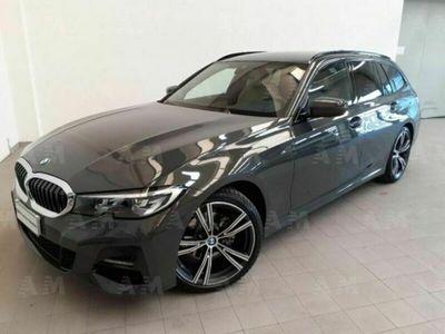 usata BMW 320 Serie 3 Touring d 48V nuova a Carpi
