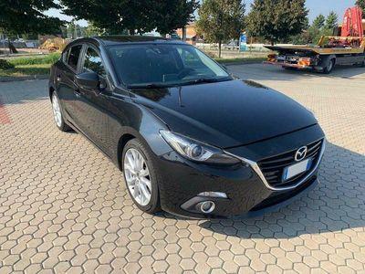 usata Mazda 3 32.2 Skyactiv-D Evolve