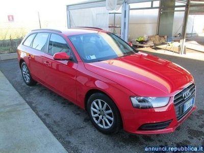 usata Audi A4 AVANT 2.0 TDI 105kW multitronic