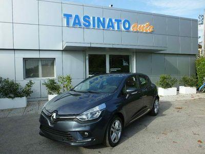 usata Renault Clio dCi 8V 90CV Start&Stop 5 porte Business