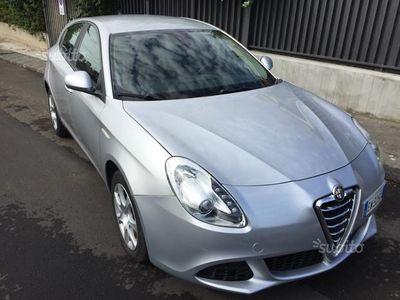usata Alfa Romeo Giulietta 1.6 DIESEL PREZZO CONVENIENTE