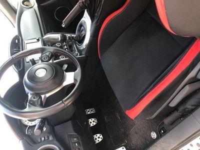 usata Toyota GT86 2.0 Rock