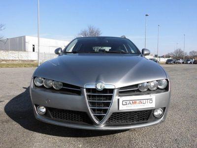 gebraucht Alfa Romeo 159 sportwagon 1.9 jts 16v distinctive