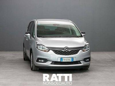 usata Opel Zafira 2.0 CDTi 170CV Innovation AT6 BlueInjec.