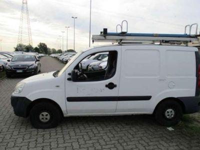gebraucht Fiat Doblò 1.6 16V Nat.Pow. PC-TN Carg.Lam.SX