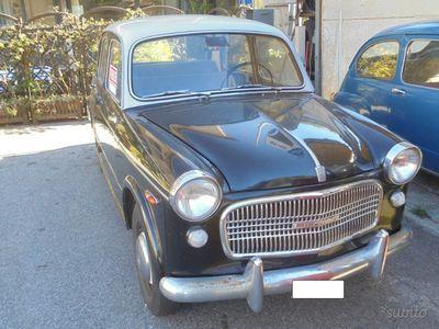 käytetty Fiat 1100 MILLECENTO BICOLORE