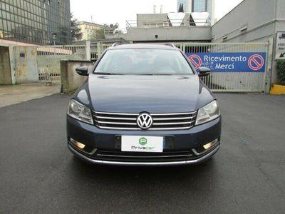usata VW Passat Var. Bs. 2.0 TDI Highline BMT