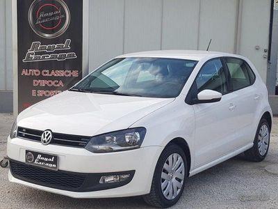 usata VW Polo 1.2 tdi 75cv confort 5p. - 2014