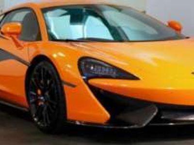 usata McLaren 570S 570S Coupe Carbon, Lifting, CameraCoupe Carbon, Lifting, Camera