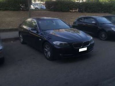 usata BMW 530 Serie 5 (F10/F11) xDrive 258CV