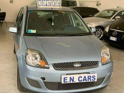 usata Ford Fiesta 1.2 benzina