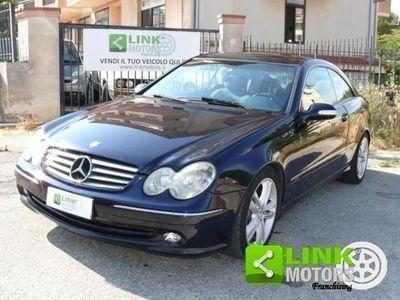 używany Mercedes CLK270 Classe CLKCDI Elegance