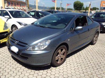 usata Peugeot 307 CC 16V