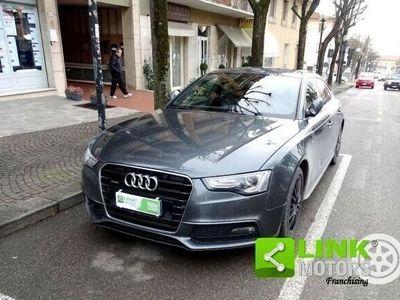 usata Audi A5 A5SPB 2.0 TDI 177 CV Advanced