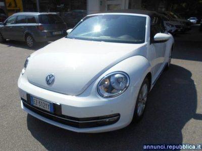 used VW Maggiolino Cabrio 1.6 TDI Design rif. 11689707