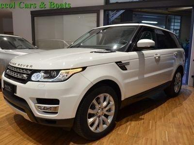 begagnad Land Rover Range Rover Sport Range Rover Sport 3.0 TDV6 HSE Dynamic