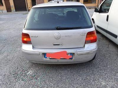 usata VW Golf IV