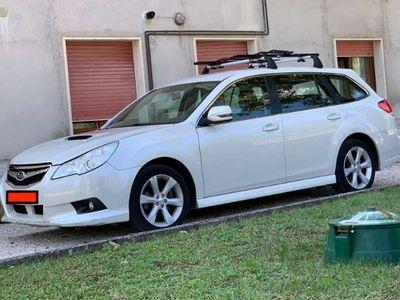 usata Subaru Legacy 2.0D SW Trend
