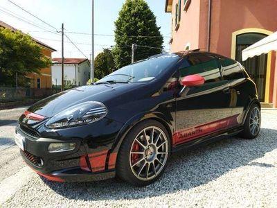 usata Abarth Punto Evo 1.4 turbo Esseesse Essesse SS WRC AUTO SRL