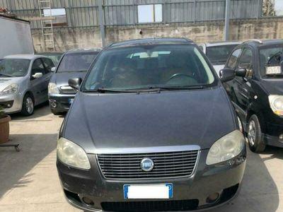usata Fiat Croma 1.9 150cv