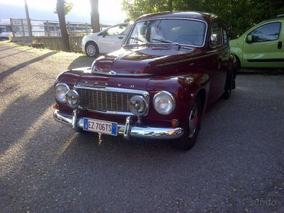 brugt Volvo PV544 144