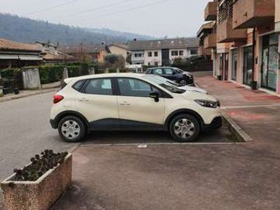 usata Renault Captur 1.5 dCi 8V 90 CV Start