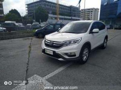 usata Honda CR-V iv 1.6 elegance connect 2wd diesel