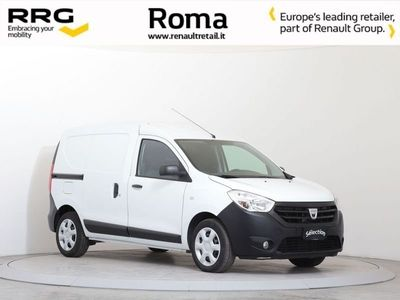 usata Dacia Dokker 1.5 dCi 8V 75CV Start&Stop Furgone